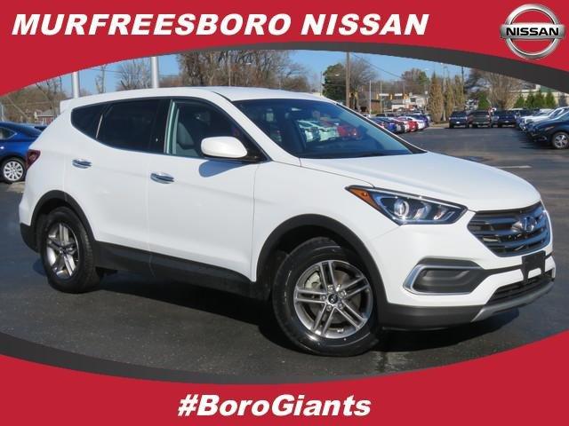 Used 2018 Hyundai Santa Fe Sport in Murfreesboro, TN