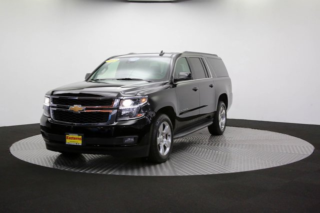2016 Chevrolet Suburban for sale 125263 48