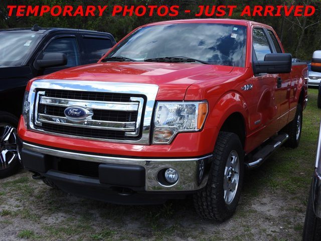 Used 2013 Ford F-150 in Wilmington, NC