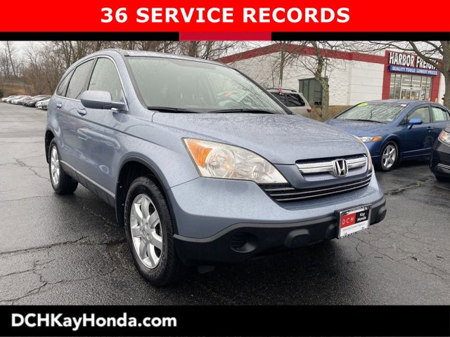 Used 2008 Honda CR-V in Eatontown, NJ