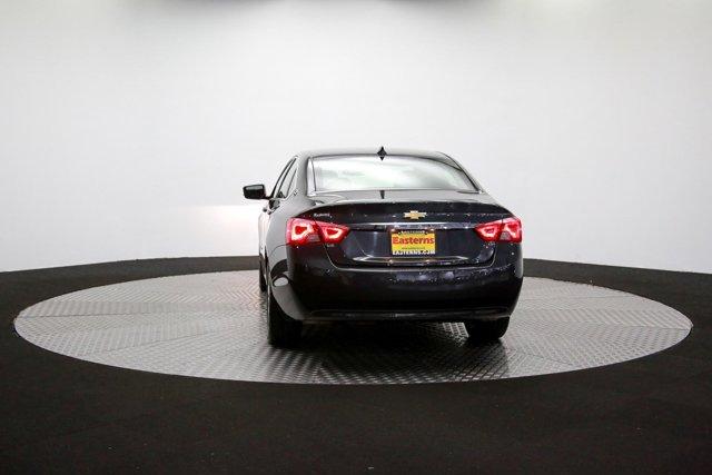 2018 Chevrolet Impala for sale 124071 31