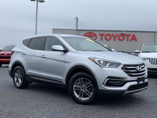 Used 2017 Hyundai Santa Fe Sport in Daphne, AL