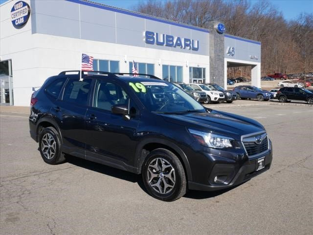 Used 2019 Subaru Forester in Little Falls, NJ