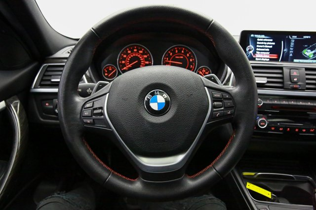 2016 BMW 3 Series for sale 121986 13