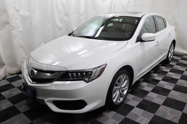 Used 2017 Acura ILX in Akron, OH