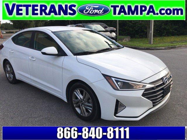 Used 2019 Hyundai Elantra in Orlando, FL