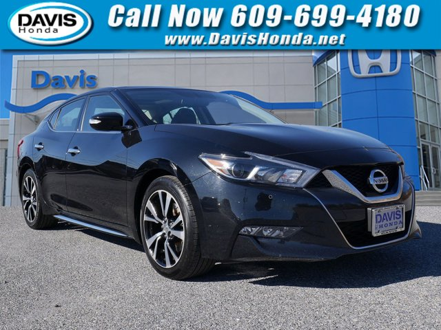 Used 2018 Nissan Maxima in Burlington, NJ