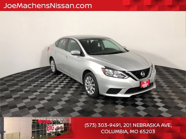 Used 2018 Nissan Sentra in Columbia, MO