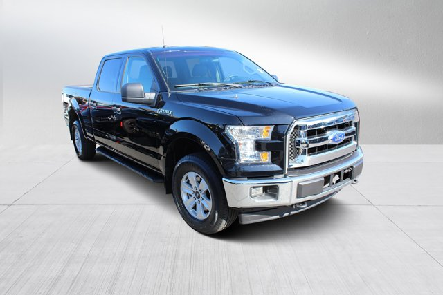 Used 2016 Ford F-150 in Tacoma, WA