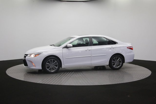 2017 Toyota Camry for sale 121995 53