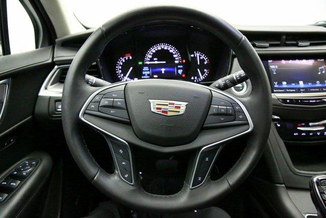 2017 Cadillac XT5 for sale 122298 13