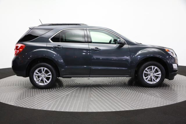 2017 Chevrolet Equinox for sale 123007 3