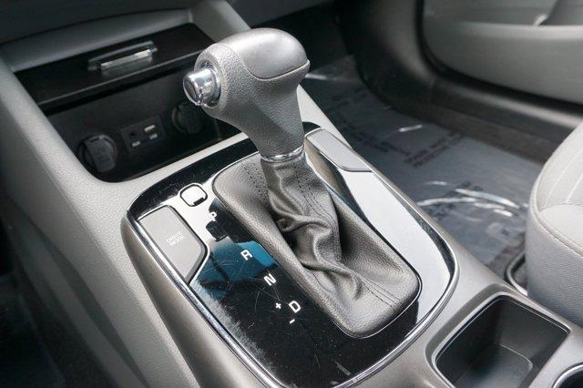 Used 2018 Kia Forte LX Auto