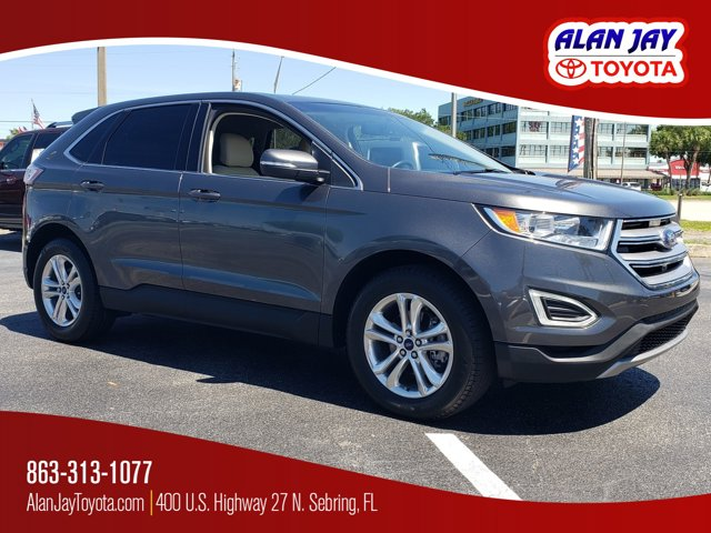 Used 2016 Ford Edge in Sebring, FL