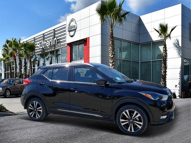 New 2019 Nissan Kicks in Orlando, FL