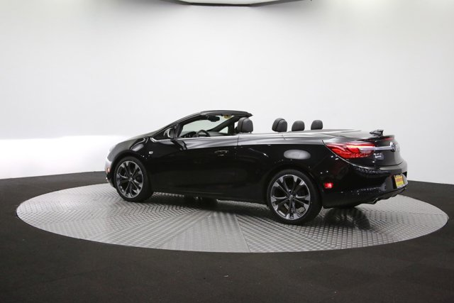2016 Buick Cascada for sale 124293 58