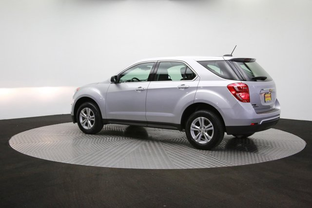 2017 Chevrolet Equinox for sale 123781 58