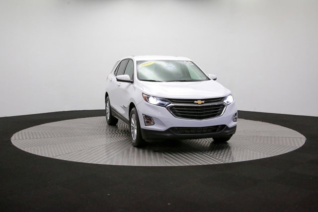 2018 Chevrolet Equinox for sale 122571 46