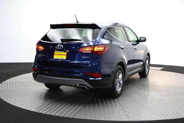 2018 Hyundai Santa Fe Sport for sale 123362 4