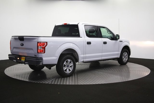2018 Ford F-150 for sale 119639 50