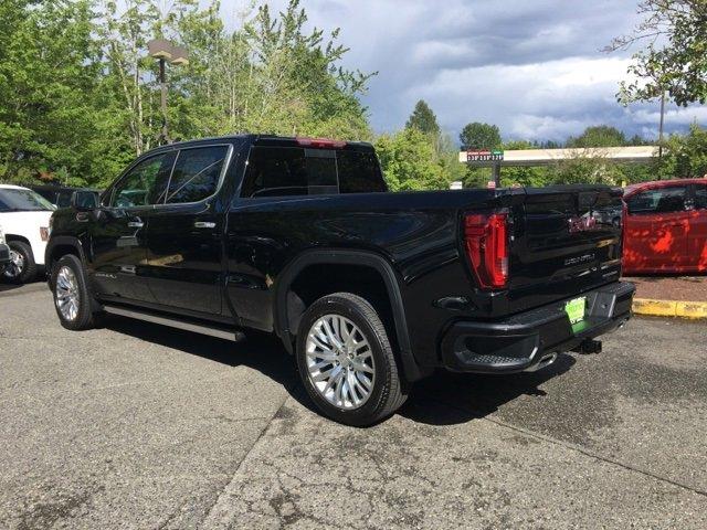 2019 GMC C-K 1500 Pickup - Sierra Denali