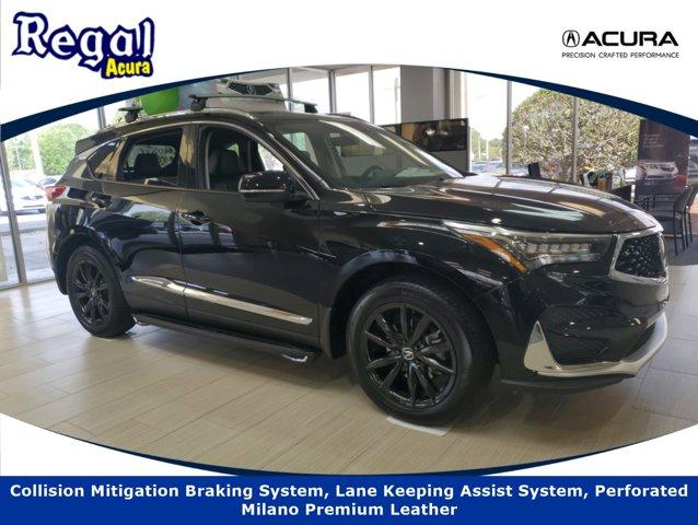 New 2019 Acura RDX in Lakeland, FL