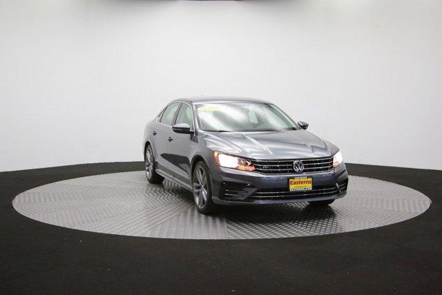 2017 Volkswagen Passat for sale 123629 45