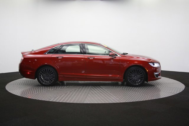 2017 Lincoln MKZ for sale 119518 51