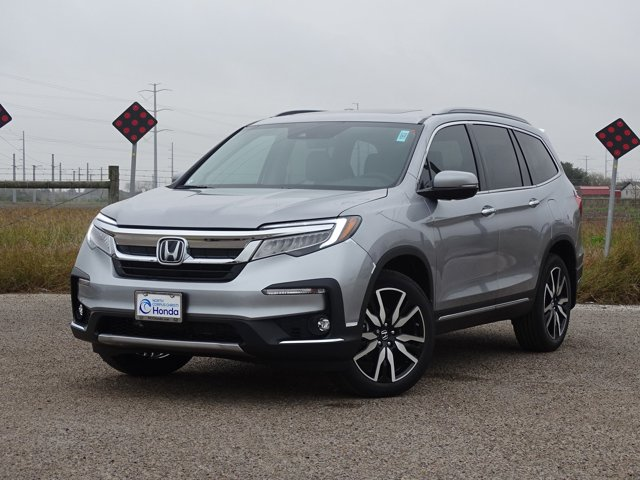 New 2019 Honda Pilot in Corpus Christi, TX