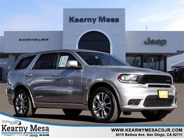Used 2019 Dodge Durango in El Cajon, CA