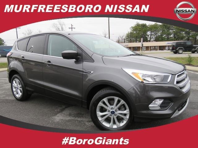 Used 2017 Ford Escape in Murfreesboro, TN