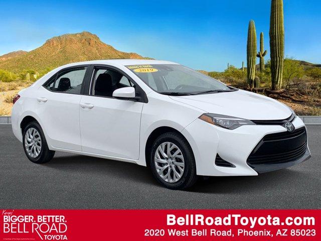 Used 2019 Toyota Corolla in Phoenix, AZ