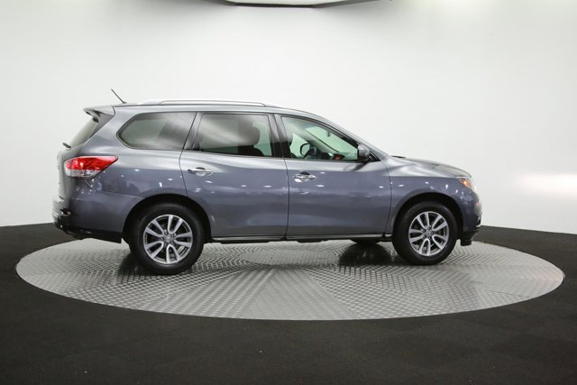 2016 Nissan Pathfinder for sale 121908A 38