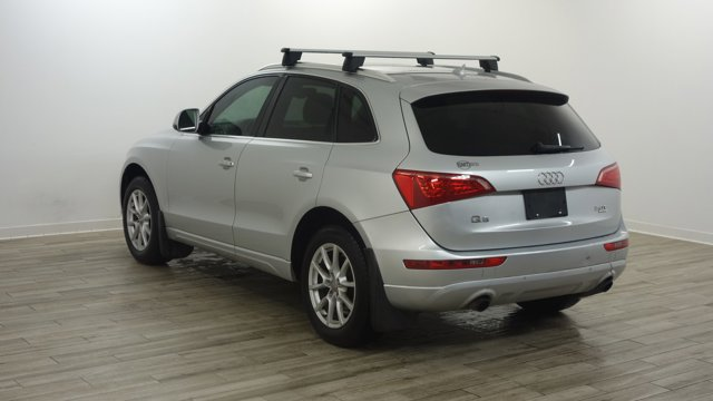 Used 2012 Audi Q5 in St. Louis, MO