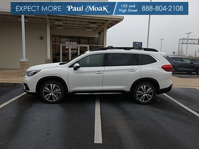 New 2020 Subaru Ascent in Jackson, MS