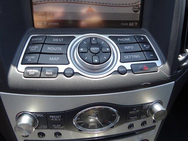 Used 2009 Infiniti G37 Sedan 4dr x AWD