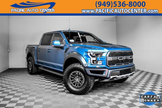 Used 2019 Ford F-150 in Fontana, CA