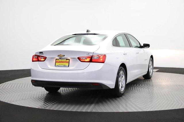 2016 Chevrolet Malibu for sale 124680 4