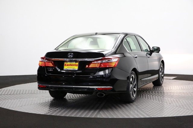 2017 Honda Accord for sale 123940 4