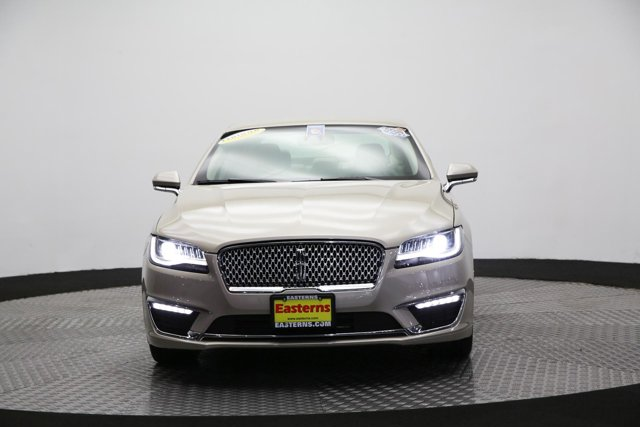 2017 Lincoln MKZ for sale 124517 1