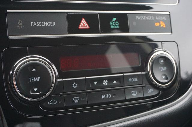 Used 2019 Mitsubishi Outlander