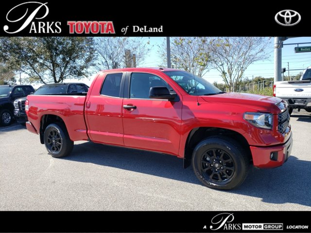 Used 2019 Toyota Tundra in DeLand, FL