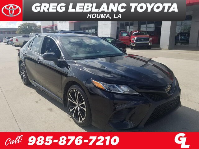 Used 2018 Toyota Camry in Houma, LA