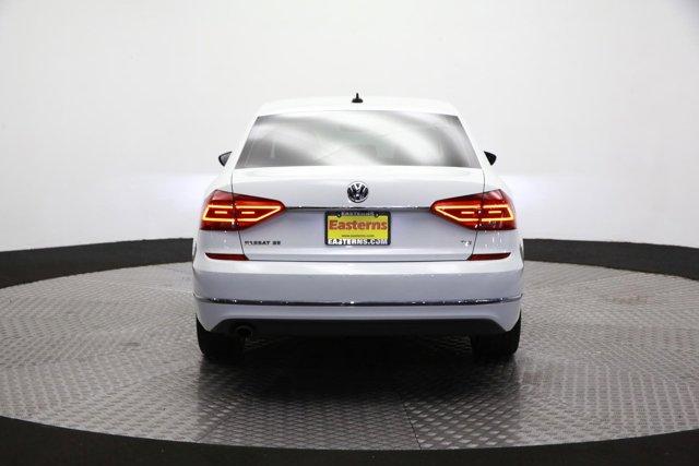 2017 Volkswagen Passat for sale 123314 5