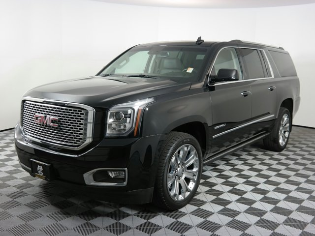 Used 2017 GMC Yukon XL in Marysville, WA