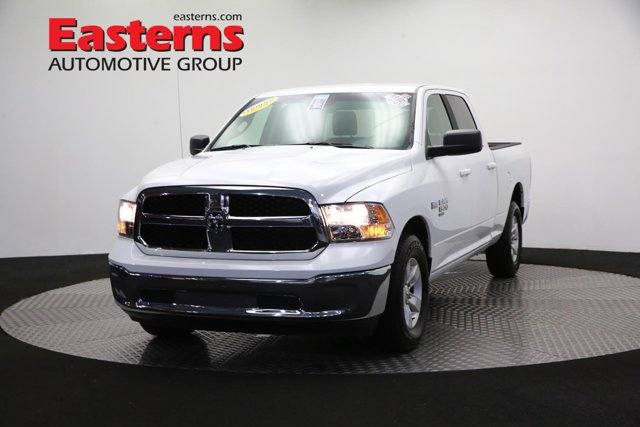 2019 Ram 1500 Classic for sale 124337 0