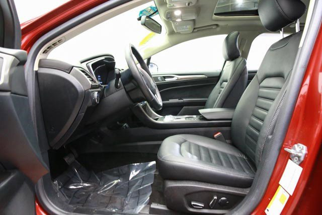 2017 Ford Fusion Energi for sale 122753 17