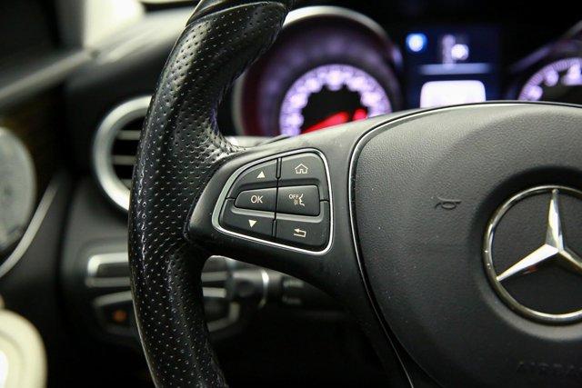 2016 Mercedes-Benz C-Class for sale 123147 13