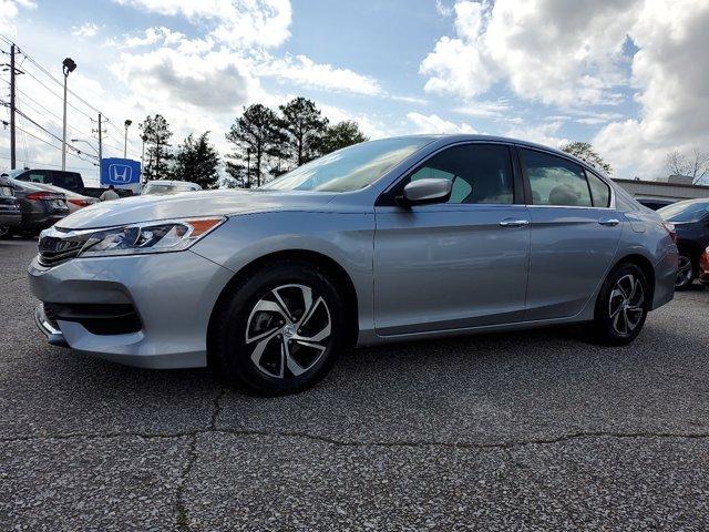 Used 2017 Honda Accord Sedan in Auburn, AL