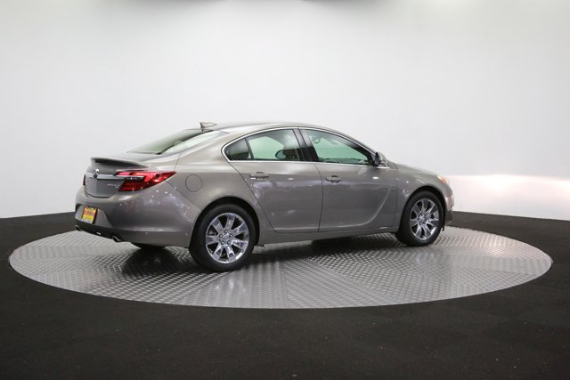 2017 Buick Regal for sale 123437 37